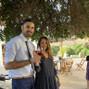 El matrimonio de Israel P. y Viñedos Torreón de Paredes 18