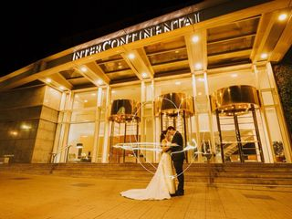 InterContinental Santiago 5