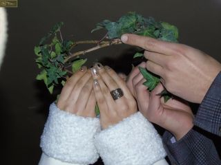 Diana's Wedding - Ceremonias Espirituales 4