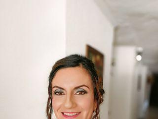 Maquillaje Viviana Abarca 5