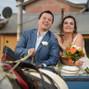 El matrimonio de Carolina A. y Maquillaje Viviana Abarca 11
