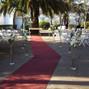 El matrimonio de Francisca Larenas y Banquetería Montpellier 8