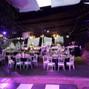 El matrimonio de Francisca Larenas y Banquetería Montpellier 11
