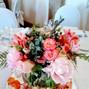 El matrimonio de Javiera Vitale Mohor y Novias y Flores 23