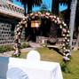 El matrimonio de Javiera Vitale Mohor y Novias y Flores 22