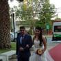 El matrimonio de Kotte Godoy Nanjari y Ignacia Novias 8
