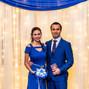 El matrimonio de Paola Cisternas Ayavire y Deco Globito 8