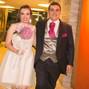 El matrimonio de Romina Ayala Parodi y Sastrería de la Cruz 8