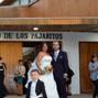 El matrimonio de Katherine Sabrina Poblete Terraza y La Casa Blanca 8