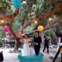El matrimonio de Rodrigo B. y Casona El Bosque 89