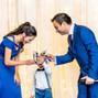 El matrimonio de Paola Cisternas Ayavire y Deco Globito 17