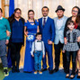 El matrimonio de Paola Cisternas Ayavire y Deco Globito 22