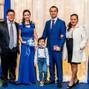 El matrimonio de Paola Cisternas Ayavire y Deco Globito 23