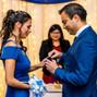 El matrimonio de Paola Cisternas Ayavire y Deco Globito 24