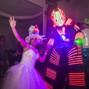 El matrimonio de Joselyn moya y Casona Cereceda 43