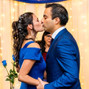 El matrimonio de Paola Cisternas Ayavire y Deco Globito 25