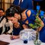 El matrimonio de Paola Cisternas Ayavire y Deco Globito 27