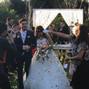El matrimonio de Matías García Severino y Premier Novias Vestidos 10