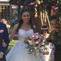 El matrimonio de Matías García Severino y Premier Novias Vestidos 13