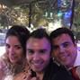 El matrimonio de Paloma Labraña y BandaJuga2 10