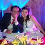 El matrimonio de Paola Rey y Eventos Dinner 10