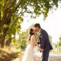 El matrimonio de Sybil Bitreras y Novios y Más 8