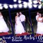 El matrimonio de Hector y Foto Positiva - Cabinas Fotográfica 10