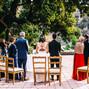 El matrimonio de María Fernanda Mosqueira y Casona Cañaveral 13