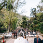 El matrimonio de María Fernanda Mosqueira y Casona Cañaveral 15