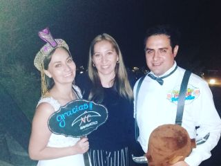 Natalia Cabello Banquetes 5