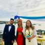 El matrimonio de Valentina Zuñiga y Beltane Handfasting 8
