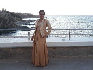 María Inés Donoso Novias y Alta Costura 3