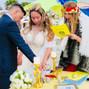 El matrimonio de Valentina Zuñiga y Beltane Handfasting 9