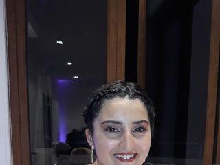 María Inés Donoso Novias y Alta Costura 5