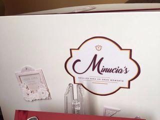 Minucia's 3