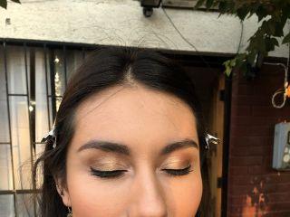 María Garces Makeup 5
