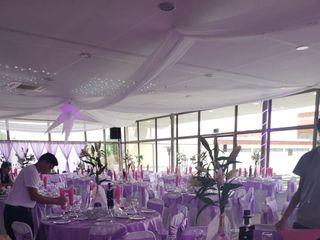 Salón de Eventos Virgen de Urkupiña 2