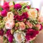 El matrimonio de Marlova Jeronimo Tadiotto y Alvarez Wedding 8