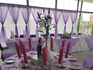 Salón de Eventos Virgen de Urkupiña 3