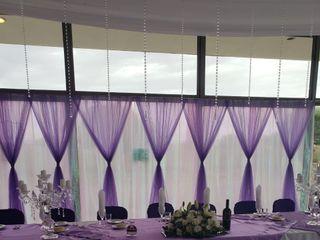 Salón de Eventos Virgen de Urkupiña 4