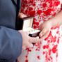 El matrimonio de Elizabeth Villanueva y Waisberg Torrealba 2