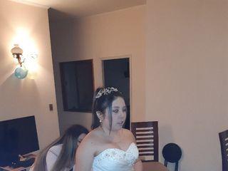 Novias Paulina Cáceres 2