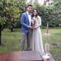 El matrimonio de Carolina Bravo y Caro Anich 1