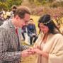 El matrimonio de Natalia y Florecer Fotografías 18