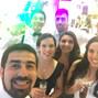 El matrimonio de Paulina Figueroa Lorca y Centro de Eventos Olimpo 13