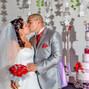 El matrimonio de Daniela Solange Vargas Poblete y Floristería Tussie Mussie 5