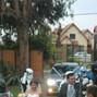 El matrimonio de Maritza Vera y Banquetería Montpellier 13