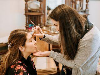 Jezu Mac-kay Makeup & Hair 5