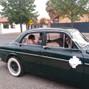 Vintage Car Rentals 6