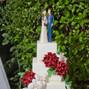 El matrimonio de Rafael Esteban Arevalo Aguayo y Amada Pastelería 12